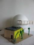 ModellbauEinfamilienhaus