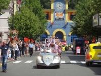 Moviepark 10 _ Parade1