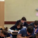 Sek II Klausurplan für das 2.Halbjahr online