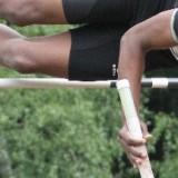 Bo Lita Baehre wird Deutscher Meister U16 im Stabhochsprung
