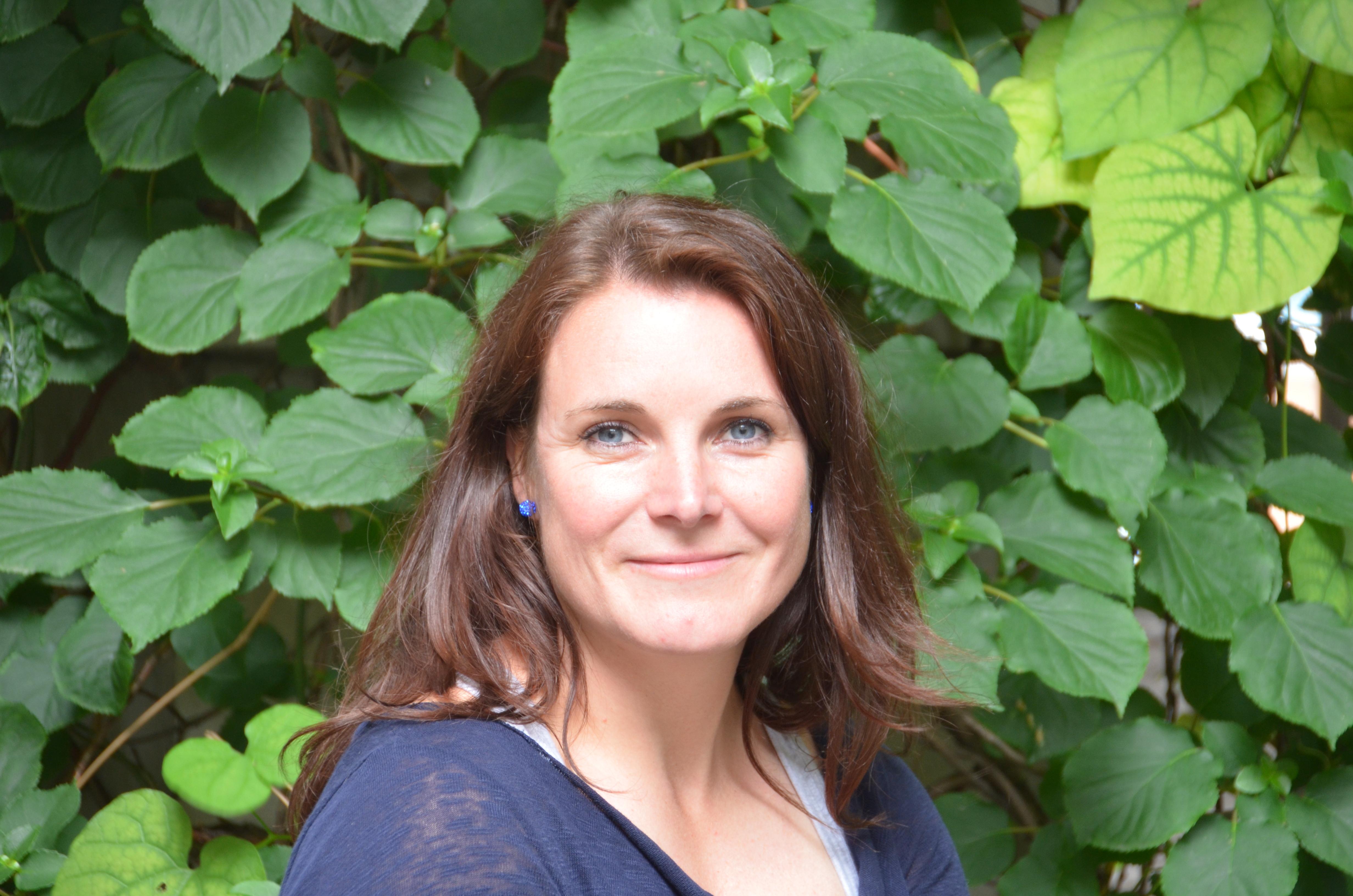 Anja Nickel