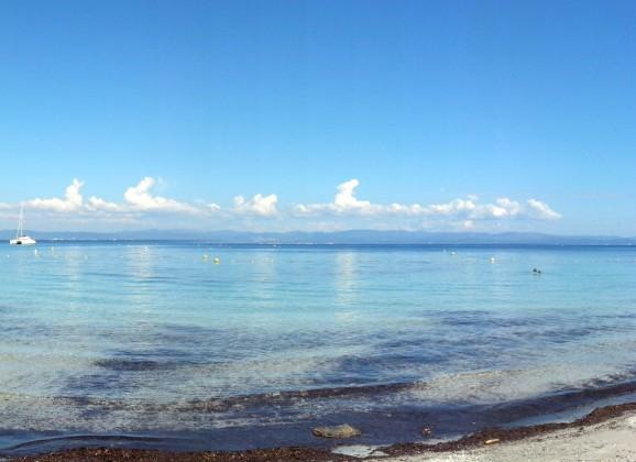 Grüße von der Côte d'Azur