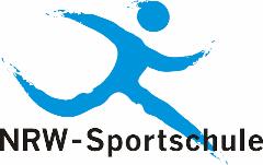 logo nrw-sportschule schwarz