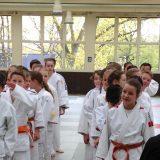 Schulsportmeisterschaften im Regierungsbezirk Düsseldorf Judo: Wir werden immer besser!