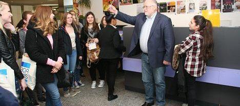 EFBi gewinnt 1000€ auf Labormesse