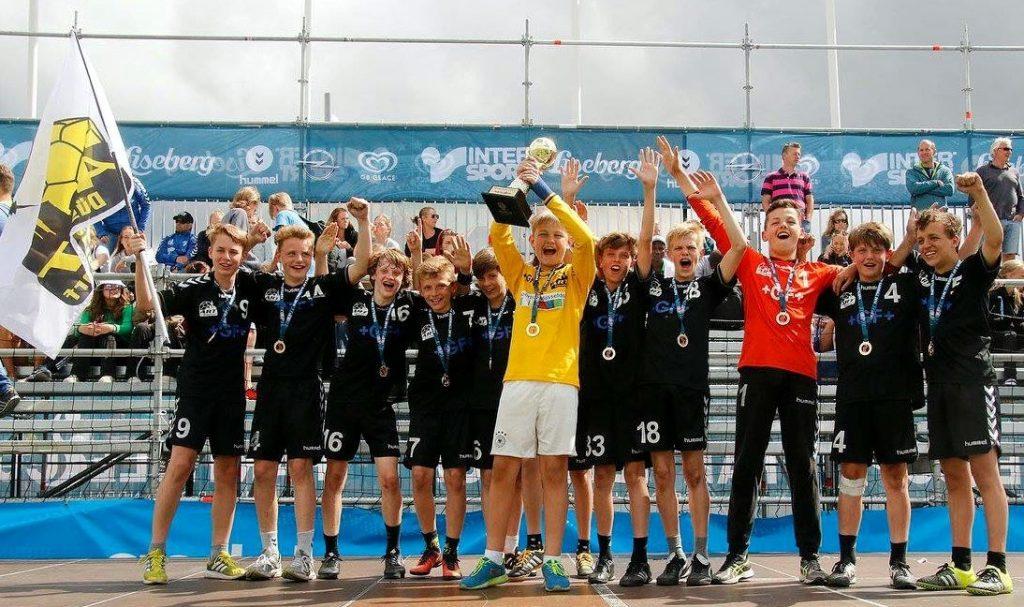 Mannschaft_Handball