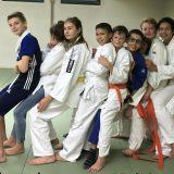 Judo: Fernziel grün