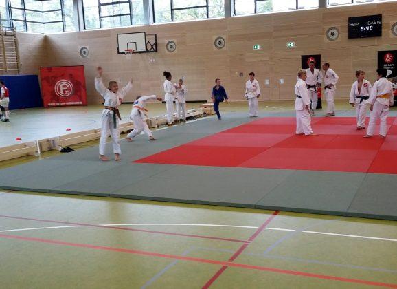 Das Lessing in ARD und WDR als Beispiel für modernen Schulsport