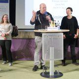 Podiumsdiskussion zur Bundestagswahl 2017