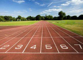 Leichtathletik: Kurz vorm Abi noch schnell Bronze geholt