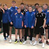 Tischtennisteam wieder Bundessieger!!! Fernsehreportage!
