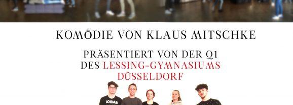 """Letzte Chance: Theateraufführung """"Adel verpachtet"""" nur noch am 22.06.18"""
