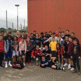 Fußball für einen guten Zweck – Lessing Schüler unterstützen die Elterninitiative Kinderkrebsklinik e.V.
