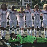 Fußball Bundesfinale der Jungen – Finalrunden erreicht!