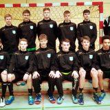 Lessing Schüler belegen 3. Platz beim Handball-Ländervergleich