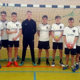 Handball: Souveräner Sieg bei den Stadtmeisterschaften