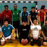 Lessing – Sport – Integration: Die Rheinische Post berichtet