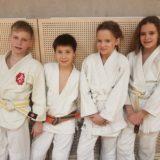 Lessing Judokas erfolgreich beim Vielseitigkeitswettbewerb
