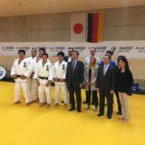 Lessing-Judokas legen Olympiahoffnung auf die Matte