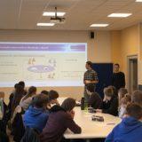 Inhouse-Workshop im Mathekolleg