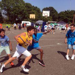 Streetbasketball-Tigers qualifizieren sich fürs NRW Finale!