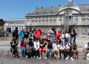 Le grand jeu de Liège