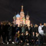 Liebesgrüße aus Moskau
