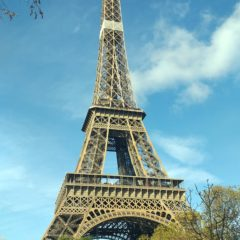 Paris je t´aime!
