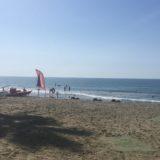Die Wassersportfahrt der Sportleistungskurse