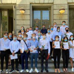 Information zum Schulstart: Achtung Maskenpflicht!