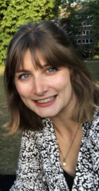 Anne-Kathrin Beck