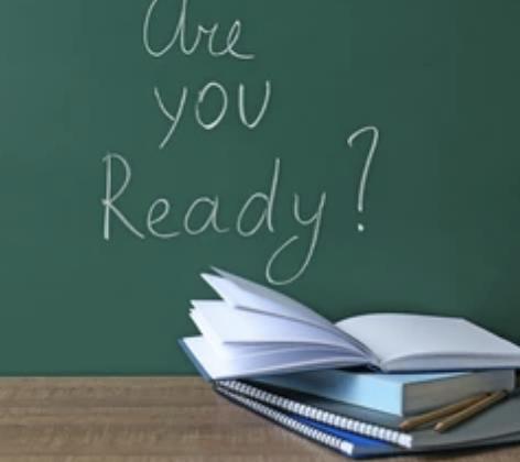 Das Abitur startet – wir drücken euch die Daumen!!!