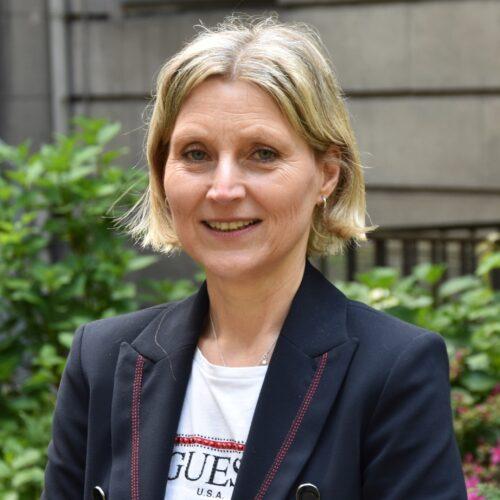 Joanna Oglaza