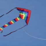 Bilder am Himmel – ein Teamprojekt der 5. Klassen